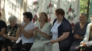 Жители Белогруды отметили праздник деревни