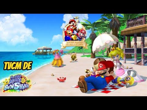 Super Mario (Sunshine)