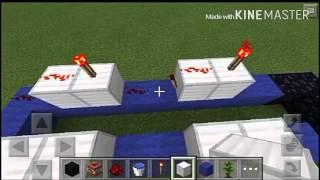 [TMN] วิธีทำ ปืนใหญ่ Minecraft 0.13X (NO MOD)