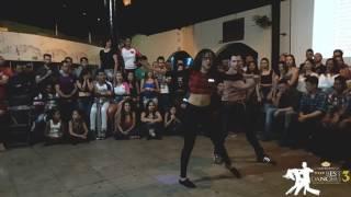 Baixar Thiago Waiser e Leticia Souza - ( Quartas de Final ) Campeonato The Best Dancers 3