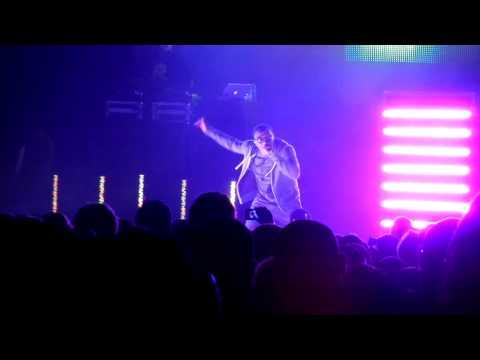 UNASHAMED TOUR 2010 Orlando. Sho Baraka- Kobe Bryant On 'Em- Live