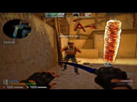 Nine GTA San Andreas oynuyor... (Modlar)