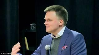 Rozmowy Polaków | Inauguracja cyklu spotkań Szymona Hołowni | Łódź, 9 stycznia 2020