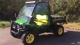 John Deere Gator 825i FOR SALE