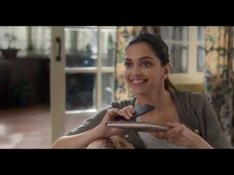 Meet Deepika Padukone's new BFF!