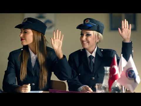 Polis Akademisi Alaturka - Türk Komedi Filmi Full HD İzle