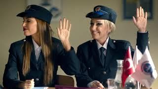 Polis Akademisi Alaturka (Türk Komedi Filmi)
