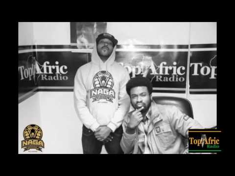 Shortlord (Full) - Afric Radio #NagaApparel