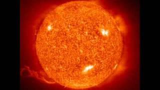 Polska- Burning Sun