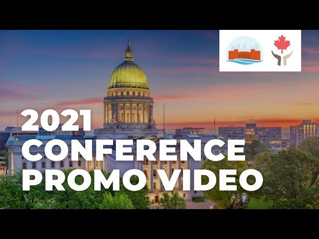 2021 Conference Promo Video