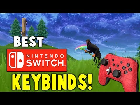 watch this video on youtube - nintendo switch fortnite gameplay 2019