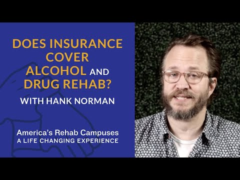 Does Insurance Cover Rehab Services Provided By America's ...
