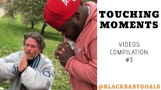 TOUCHING MOMENTS Videos Compilation #3 | Black Baby Goals