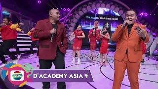Download Video KERENNNN!!! Inilah Launching Lagu HBD 24 Indosiar - DA Asia 4 MP3 3GP MP4