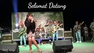 Aku Sayang Banget Sama kamu arneta Putra Dewa show GoFun BOJONEGORO