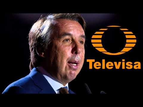 QEP Radio: TELEVISA se va a la....