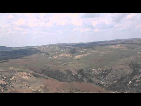 Swaziland Mine Ngwenya / Swaziland Ngwenya Mine