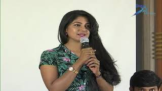 Lakshmi Parvathi  - Lakshmi's NTR team Interview | Star Dreams Media | Star Media