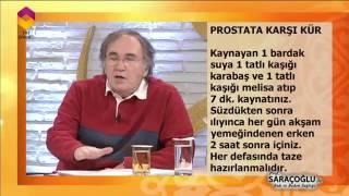 Prostata Karşı Kür - TRT DİYANET