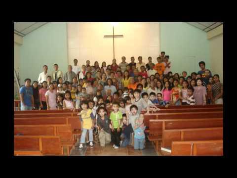 Carael United Methodist Church (Part 2)
