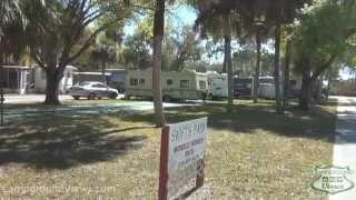 CampgroundViews.com - Calusa Cove Mobile Home Resort Fort Myers Florida FL