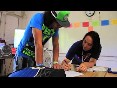 PBS Hawaii - HIKI NŌ Episode 201 | Waianae High School | Teaching - Cost of Living