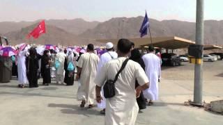 Madinah - Approaching Uhud 1