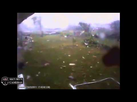 A2Z CCTV Caught On Camera - Natural Disasters - Vol.3 | Surveillance & Security Video