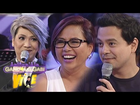 GGV: Vice wants to work with John Lloyd and Direk Cathy