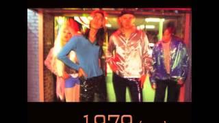 The Smashing Pumpkins X Mantecca: 1979 (edit)