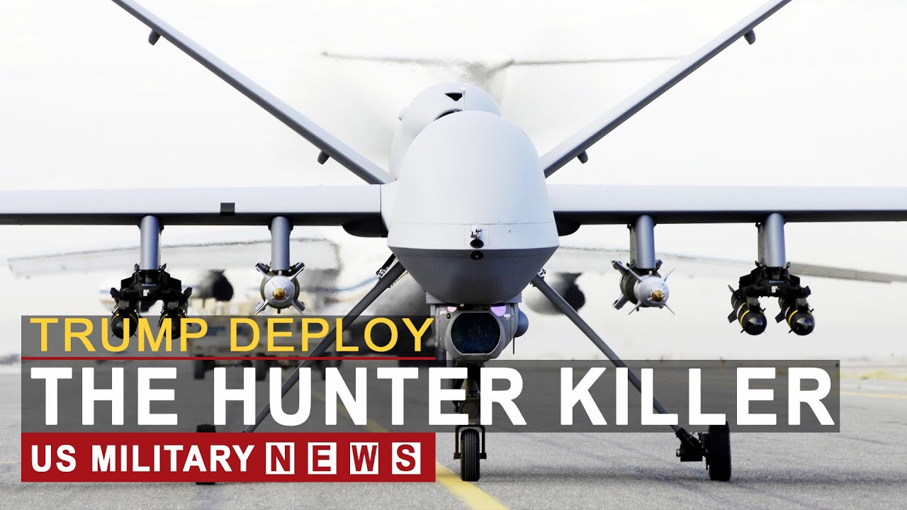 Hot News Today (Sept 30, 2020) Trump Deploy The Hunter-Killer Into South China Sea