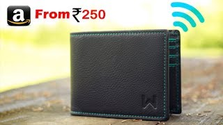 #3 SMART WALLET GADGETS YOU SHOULD SEE | GADGETS UNDER RS.250 INDIA