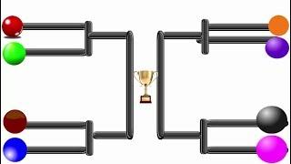 Stickman Tournament