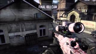 sniping with Force ep.1 Thumbnail