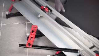 Tilers Online New Rubi TZ Manual Tile Cutters