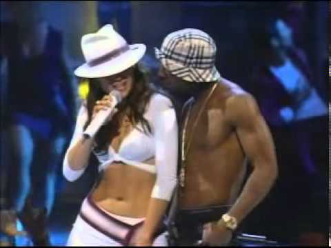 MTV Video Music Awards  Jennifer Lopez 2001