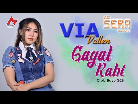 Via Vallen - Gagal Rabi [OFFICIAL]
