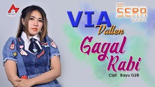Download lagu Via Vallen Gagal Rabi