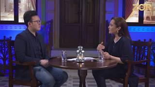 Ночной гость - Павел Ким (Резидент Stand Up Show) (28 выпуск 18.05.2018)