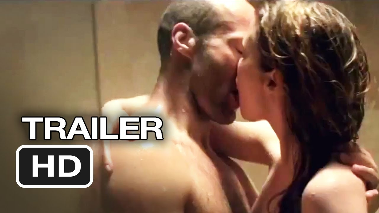Parker Official Trailer #1 (2013) - Jason Statham, Jennifer Lopez Movie HD