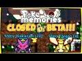 Poke Memories - CONHECENDO O MELHOR SERVIDOR DE POKETIBIA BASE SHINY !!!