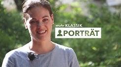 MDR KLASSIK-Porträt: Regula Mühlemann