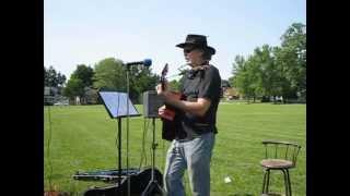(Reid)10 Heart Like Railroad Steel(Patton) Shawano, Wis  6 27 15