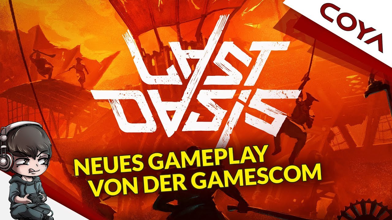 Oasis Games Deutsch