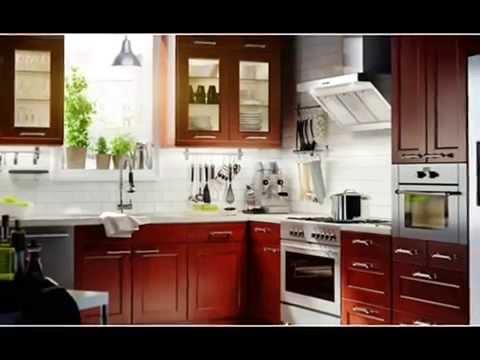 Solutions pour les petites cuisines par ikea youtube for Petites cuisines ikea