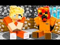 Gambar cover I Got TRAPPED in Minecraft PRISON with My Wife! *most secure*