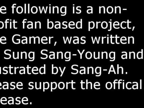 The Gamer: Chapter 2 (Manga Dub)
