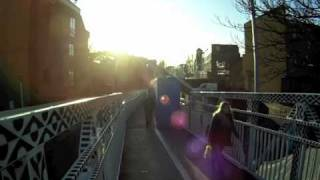 Cycling in London: Park Royal - Clerkenwell Road
