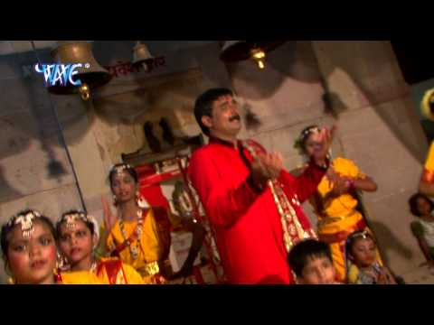 Kare Bhagat हो आरती | Jai Jai Bhawani | Ravindra Jyoti | Bhojpuri Devi Geet Bhajan 2015