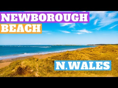 The Scenic Route - North Wales By Van [E02] #vanlife